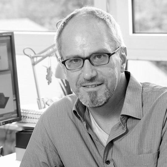 Dr. Volker Türck